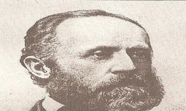 Pavol   Dobšinský – 190. výročie narodenia