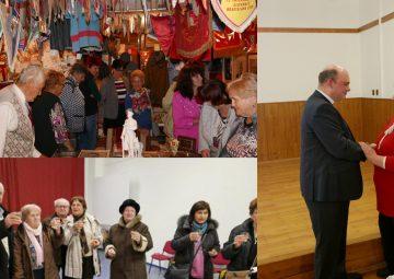 Správa o činnosti MO Matice slovenskej v Abraháme za rok 2019