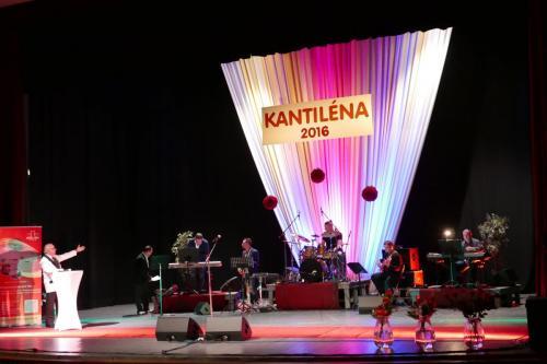 Kantiléna GA 2016