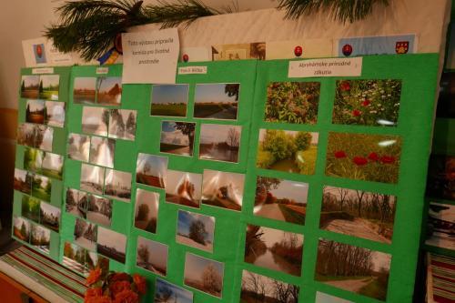 Výstava foto končiace ročníky a prvé sv.prijímanie 2016