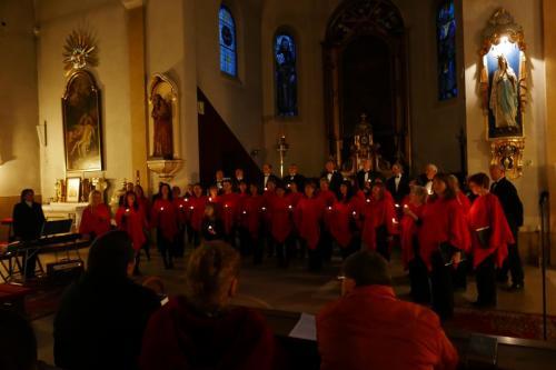 Vianočný koncert 2016