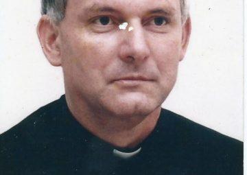 Spomienka na kňaza Juraja Čermáka pri 15. výročí  jeho úmrtia
