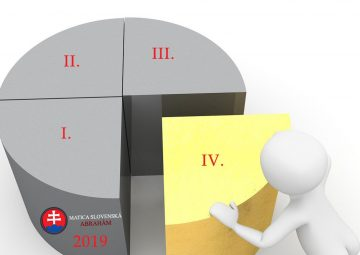 Zo života Miestneho odboru Matice slovenskej v Abraháme  v IV. štvrťroku 2019