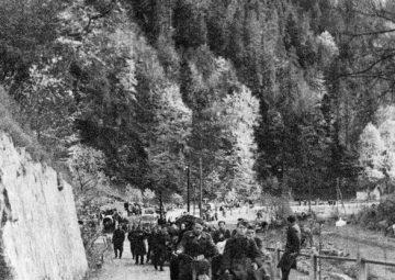 Pripomeňme si: Slovenské národné povstanie v kocke. Čo  sa na Slovensku dialo